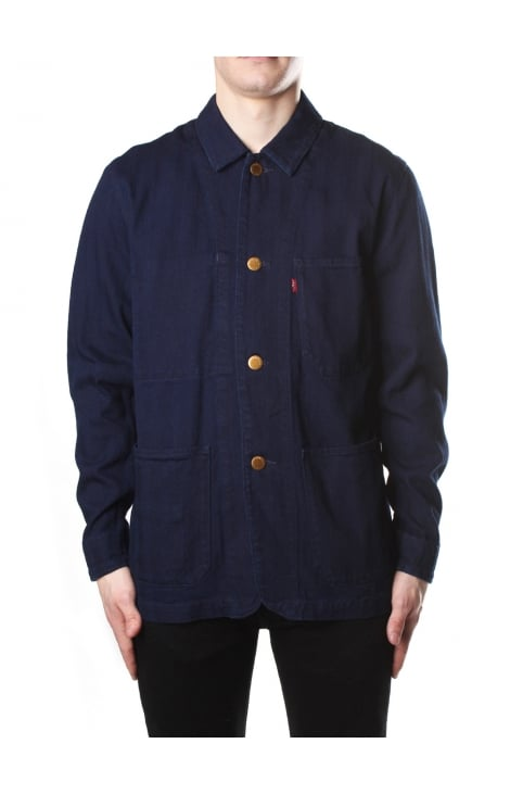 Engineers Men's Coat