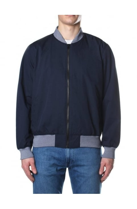 Line 8 Men's Bomber Jacket