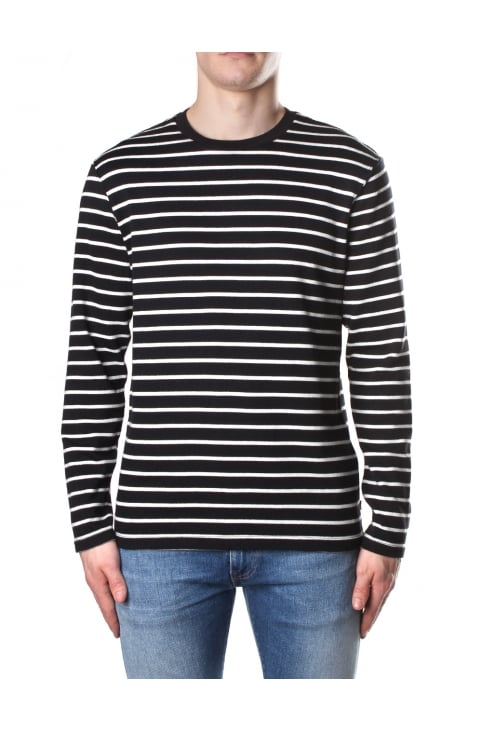 Long Sleeve Men's Mission Tee