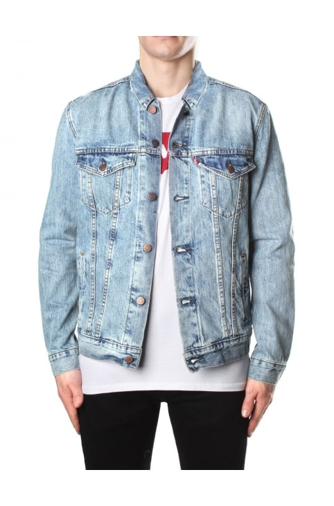 The Trucker Men's Jacket