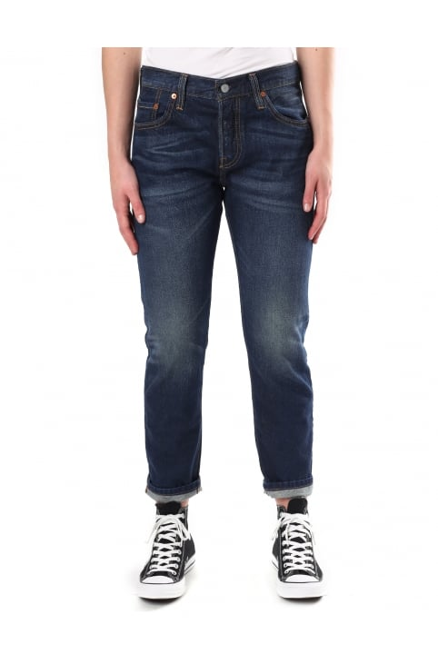 Women's 501 Saturated Original Jeans