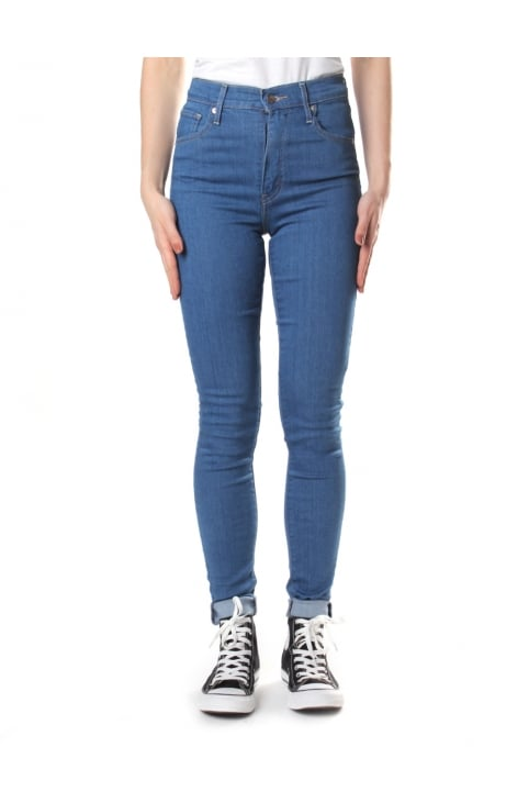Women's Mile High Super Skinny Jeans Outta Sight
