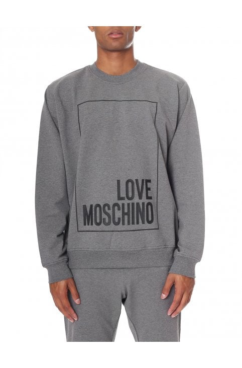 175 Best Sweat It Out Images On Pinterest: Love Moschino Men