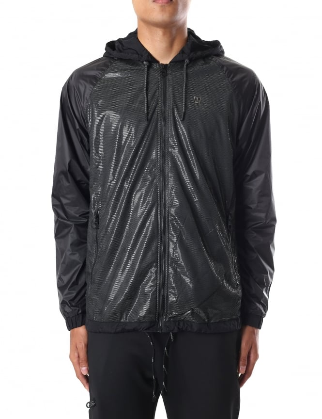 Luke 1977 Men's Capability French Hooded Coach Blouson