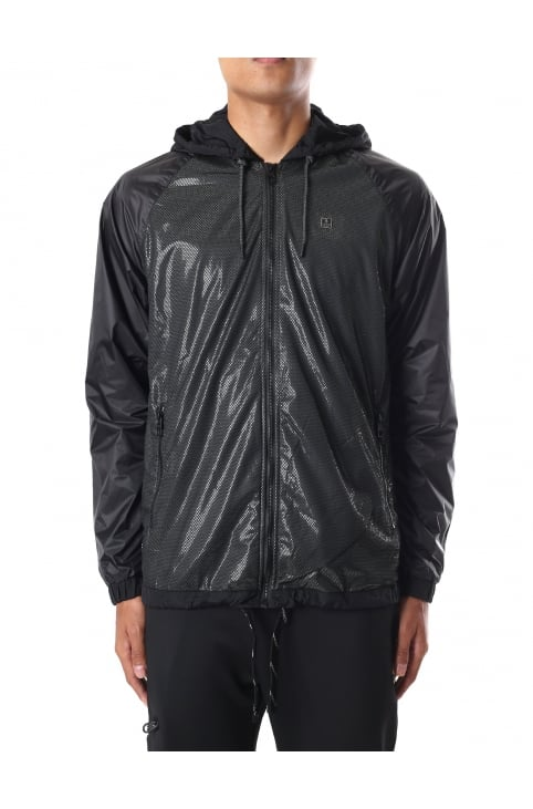 Men's Capability French Hooded Coach Blouson
