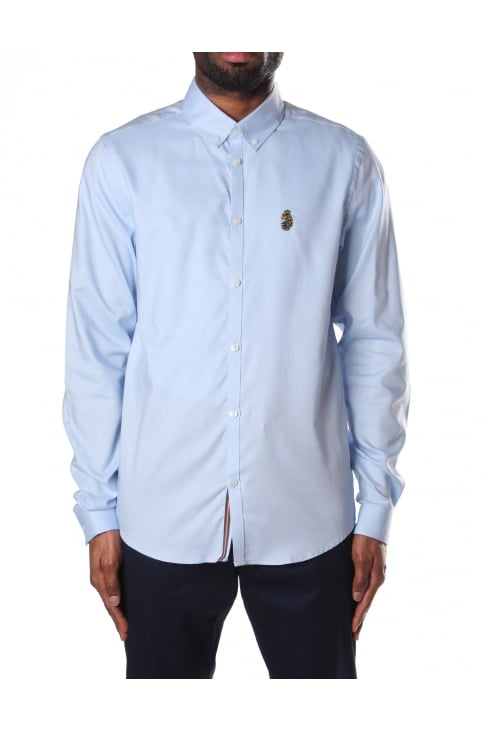 Men's Cuffys Call Long Sleeve Shirt