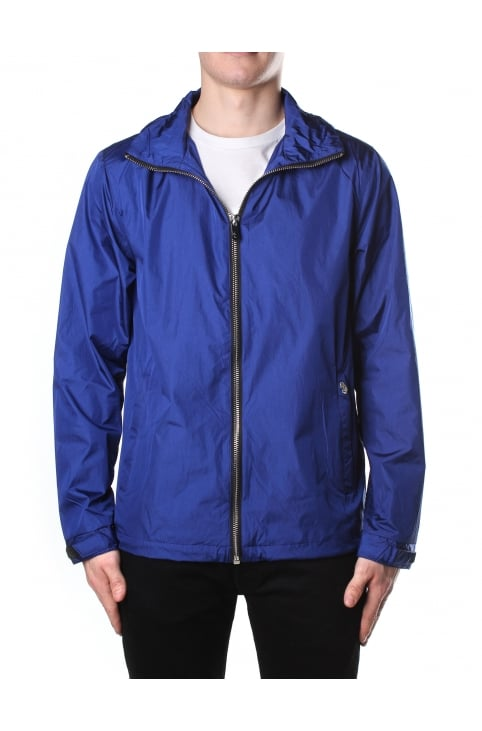 Men's Everyorder Zip Through Hooded Jacket