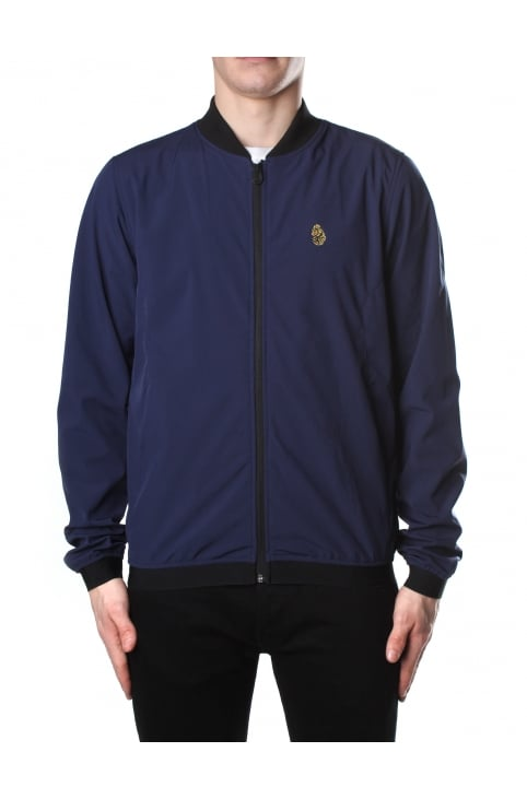 Men's Fienbury Sport Technical Blouson Bomber Jacket