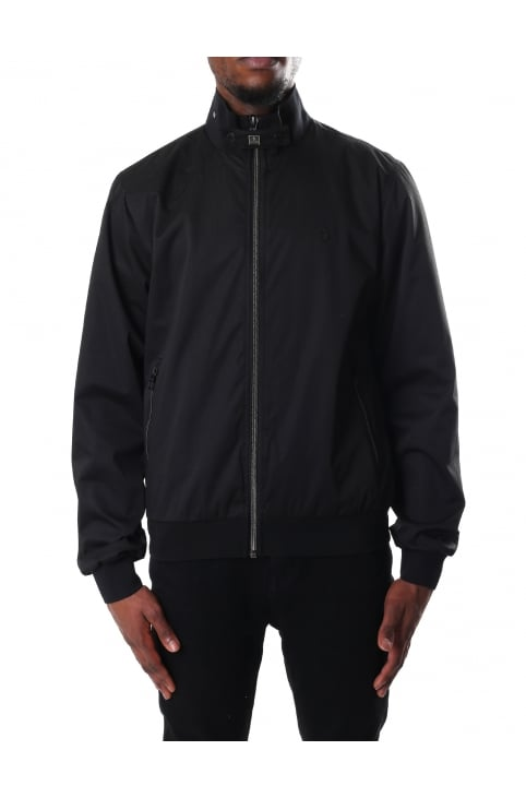 Men's Fluff Nut 3 Funnel Neck Jacket