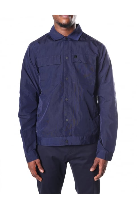 Men's Patch Pocket Staunton Jacket