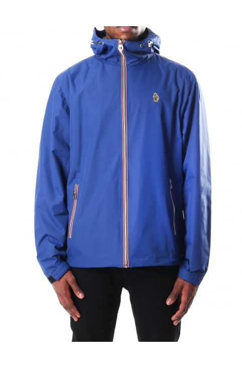 Men's Raleigh Sport Zip Hooded Jacket