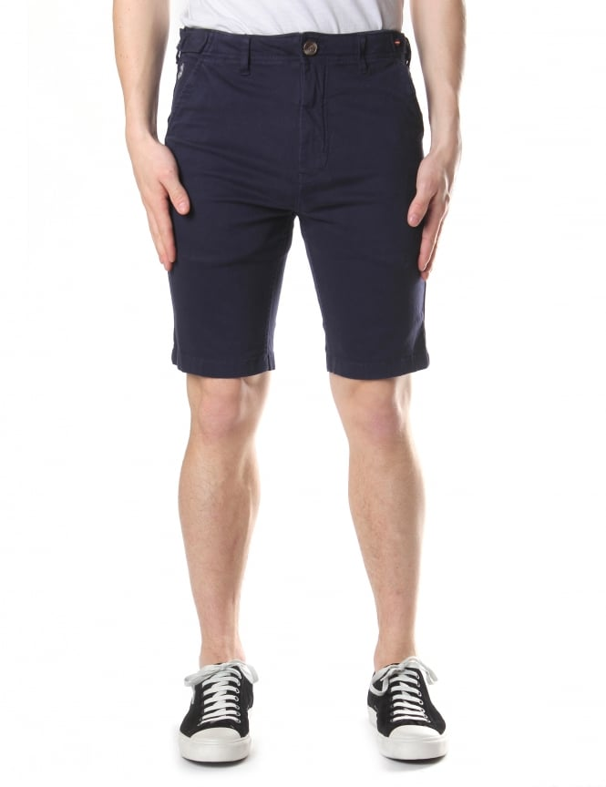 Luke 1977 Tenessee Men's Chino Shorts