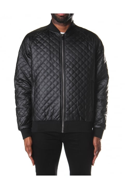 Thiery Men's Quilted Jacket