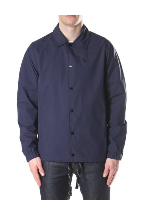 Wallace Arnold Men's Coach Jacket