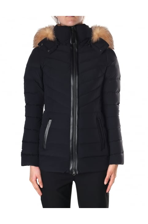 Women's Patti-X Lightweight Down Jacket