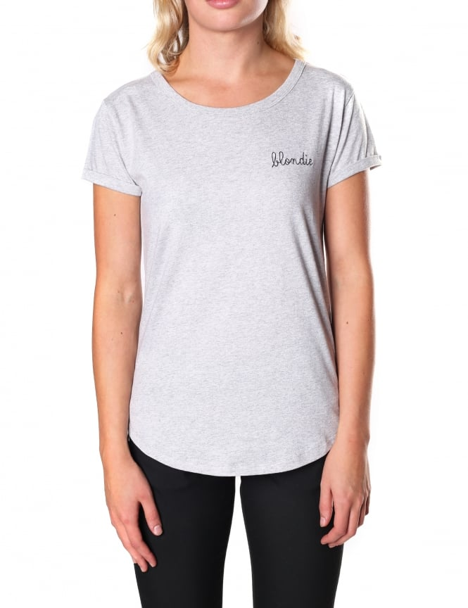 Maison Labiche Women's Blondie Short Sleeve Tee