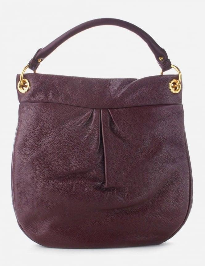 Classic Q Hillier Women s Hobo Bag Brown 6cd928b0e0