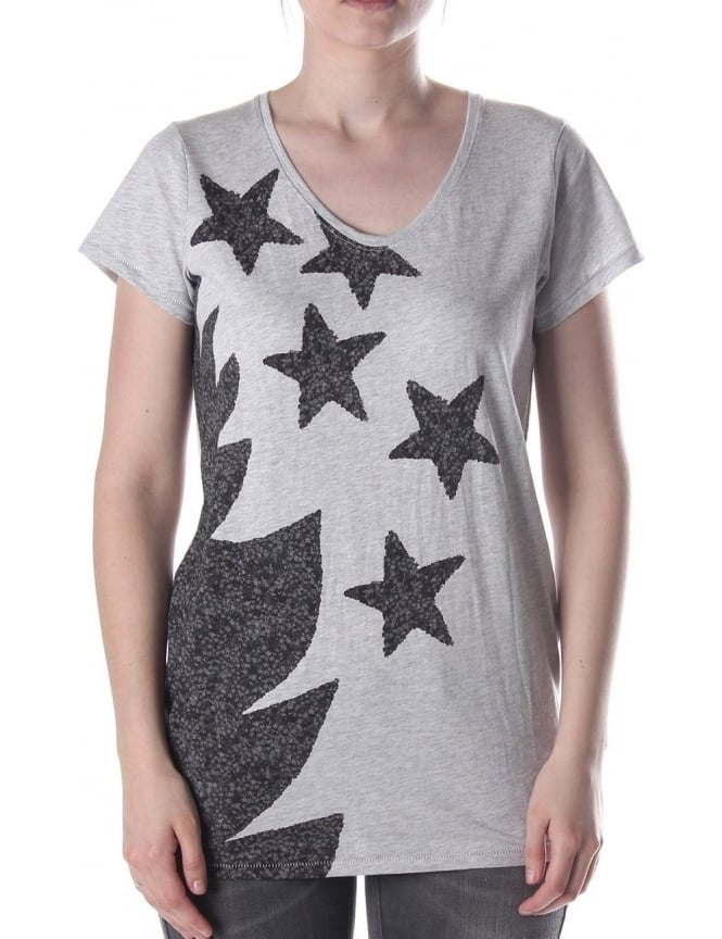 Marc by Marc Jacobs Cosmic Cluster Women's Tee