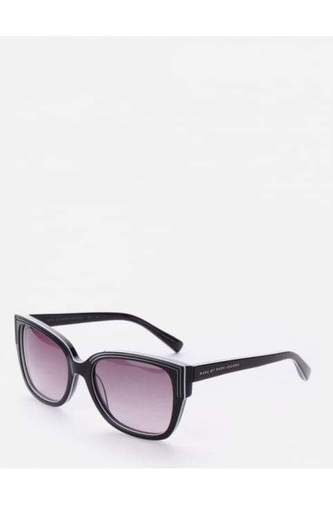 MMJ 238/S Women's Sunglasses Black