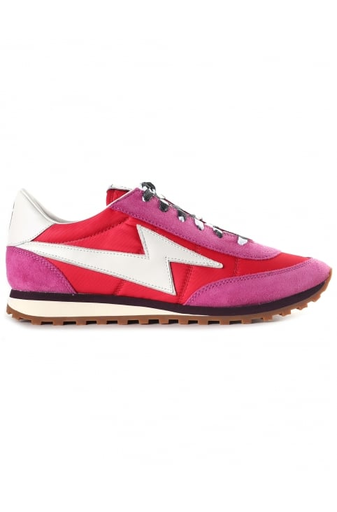 Astor Lightening Bolt Women's Trainers