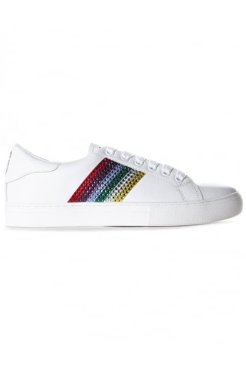 Empire Strass Women's Low Top Sneaker