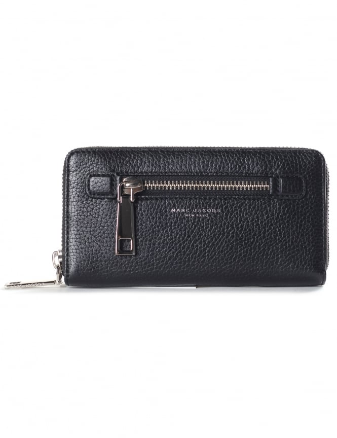 Marc Jacobs Gotham Standard Women's Continental Wallet