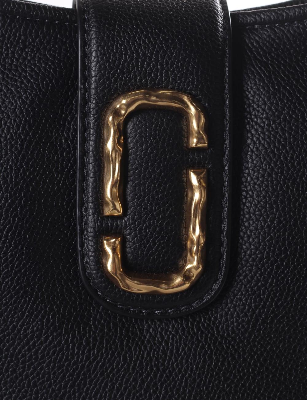 Marc Jacobs Interlock Women s Small Hobo Bag d9098ef389a9c