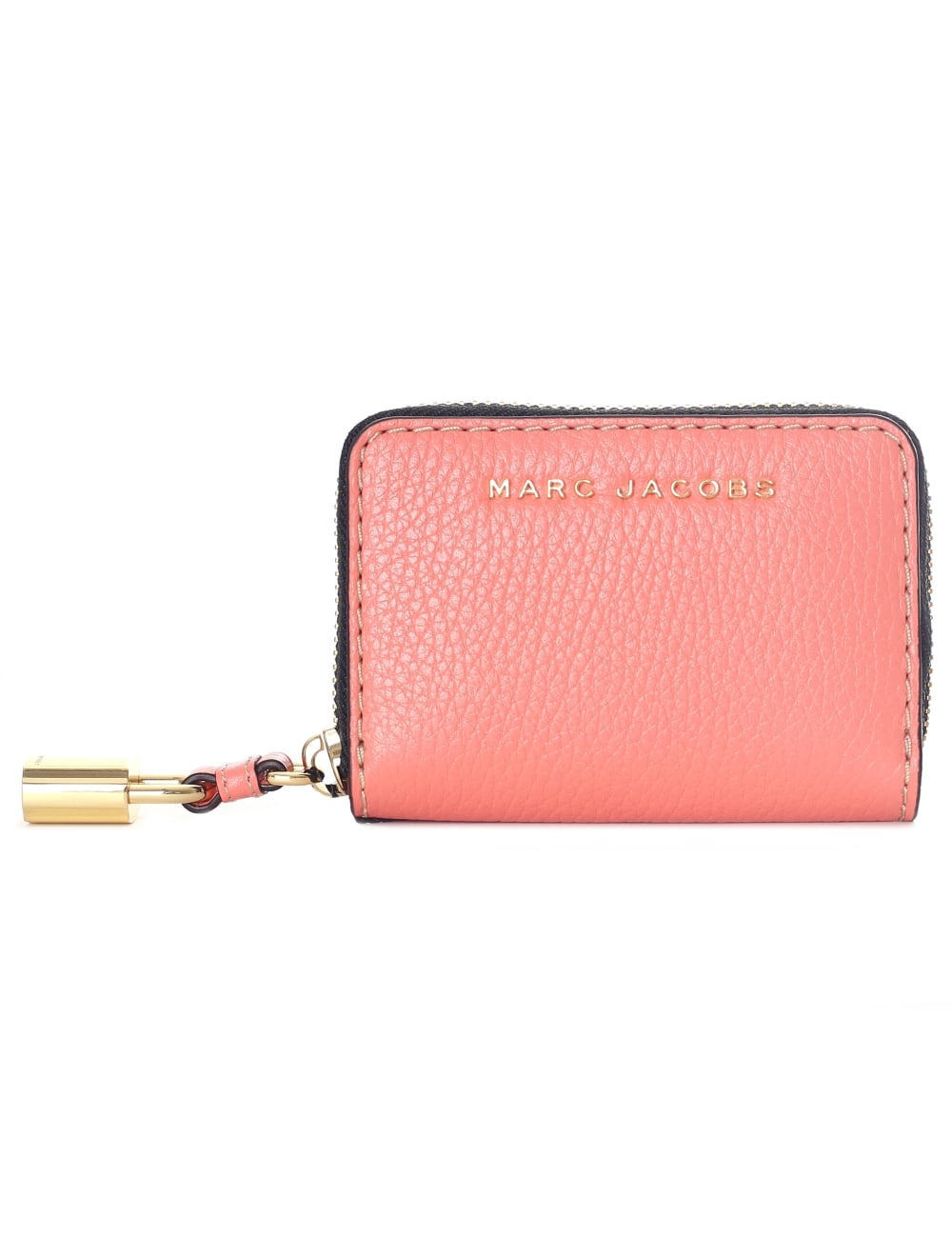 Marc Jacobs Mini Zip Card Case