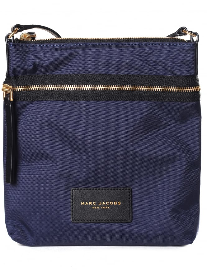 Marc Jacobs North South Women's Crossbody Nylon Biker Bag