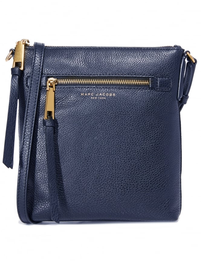 Marc Jacobs Recruit Women's North South Crossbody Bag