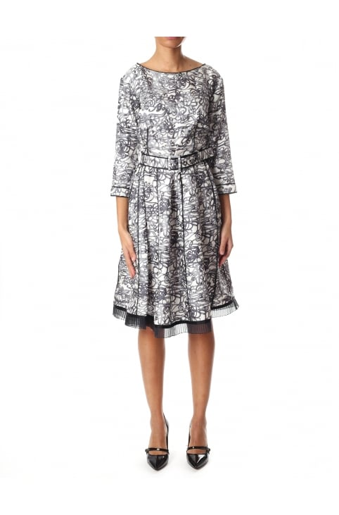 Squiggle Women's Dress