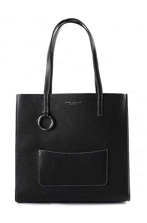 The Bold Grind Women's Shopper Tote Bag