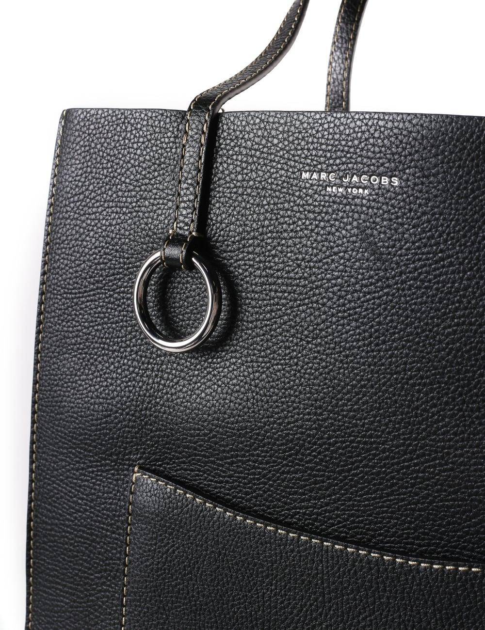 a23466c86a87 Marc Jacobs The Bold Grind Women s Shopper Tote Bag