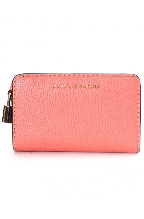 The Grind Women's Compact Wallet