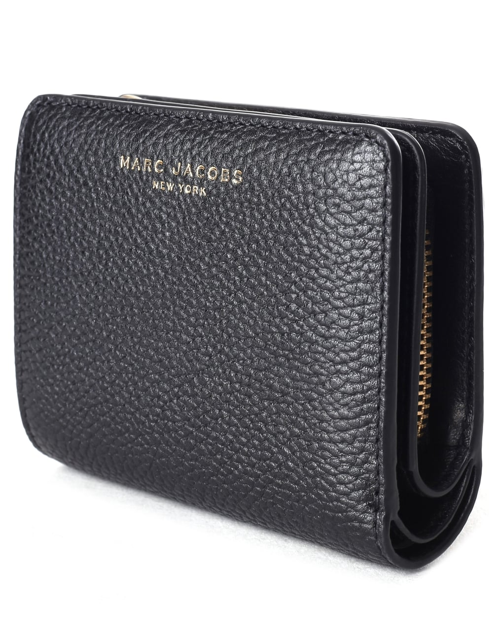 Marc Jacobs Gotham mini compact wallet ywLWxk2