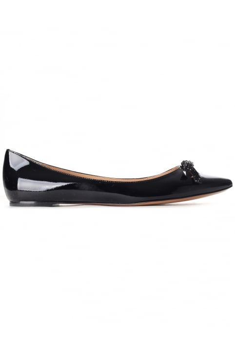 Women's Jaime Pointy Toe Flat Shoes