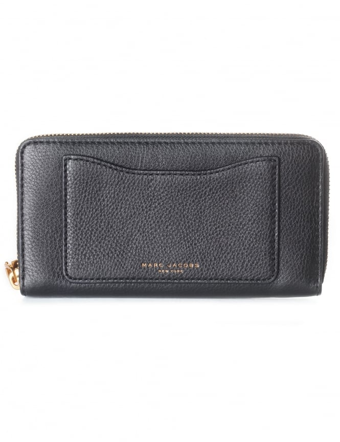 Marc Jacobs Women's Recruit Standard Continental Wallet