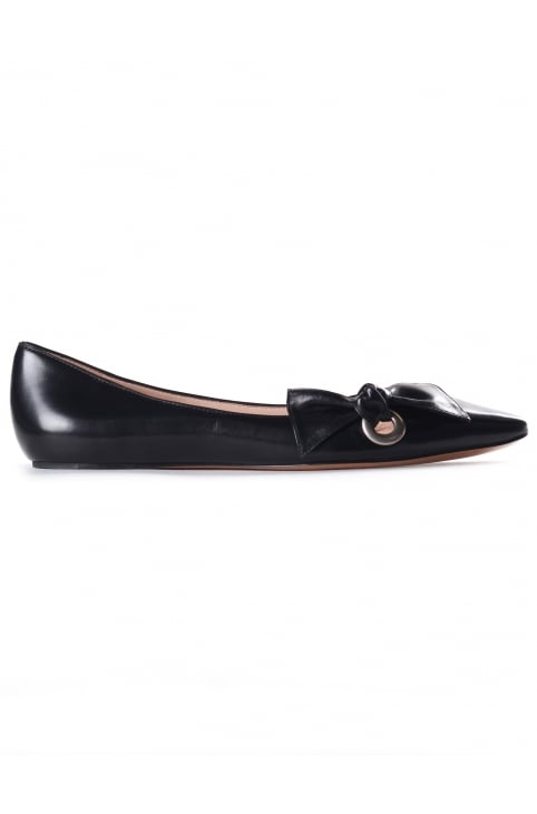 Women's Rita Pointy Toe Ballerina