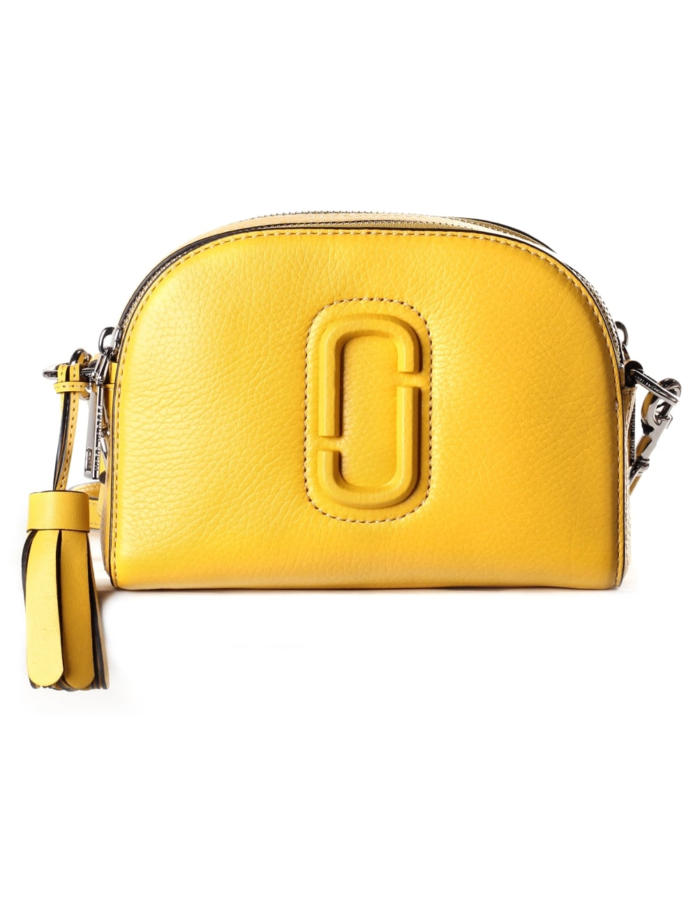 fdcb9ef95e6b Marc Jacobs Women s Small Shutter Leather Camera Bag