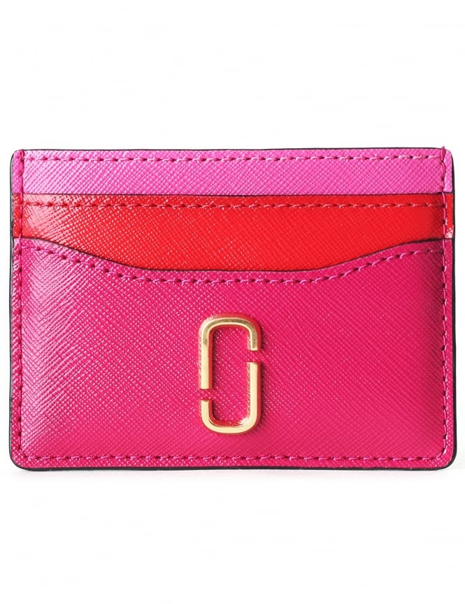 Marc Jacobs Women's Snapshot Card Case