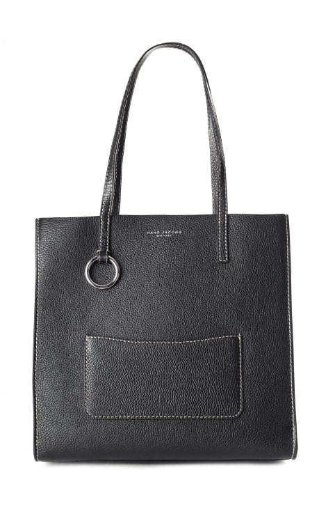 Women's The Bold Grind Shopper Tote Bag