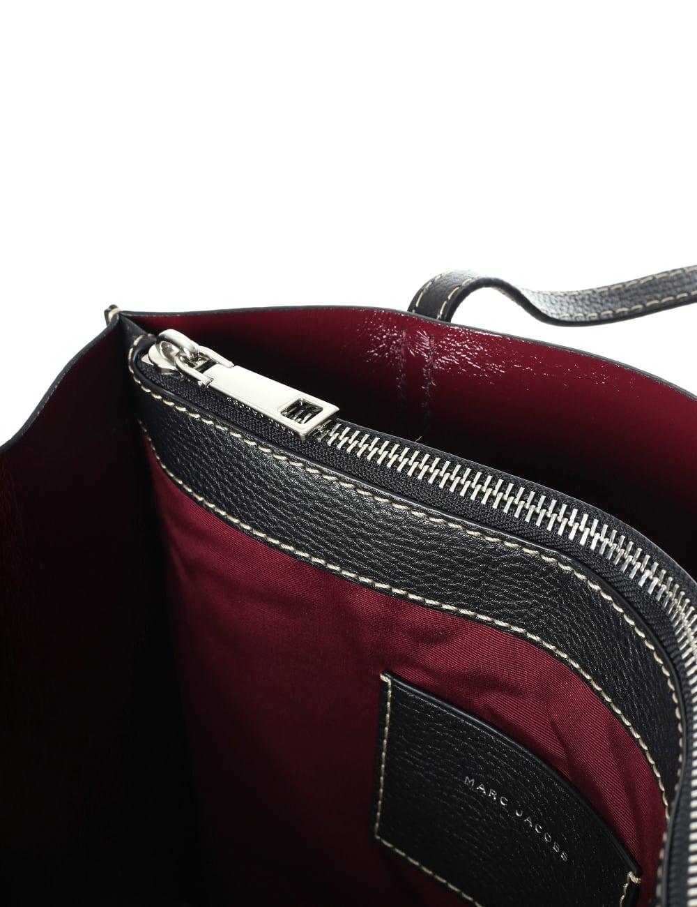 6bcd1f5d59c5 Marc Jacobs Women s The bold Grind Shopper Tote Bag