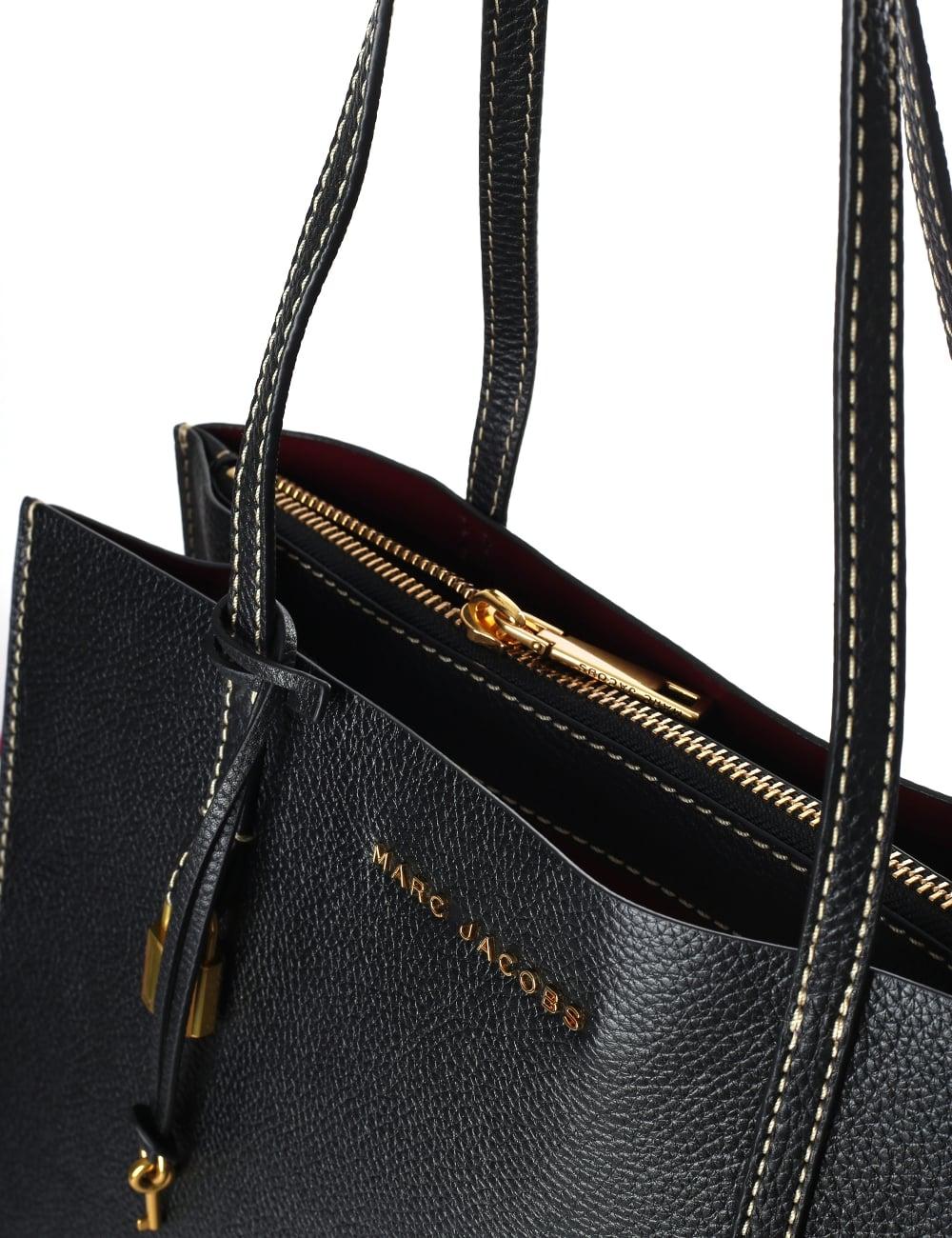 b4bfa1193c36 ... Marc Jacobs Women s The Grind Shopper Tote Bag. Tap image to zoom.  Women  039 s The Grind Shopper ...