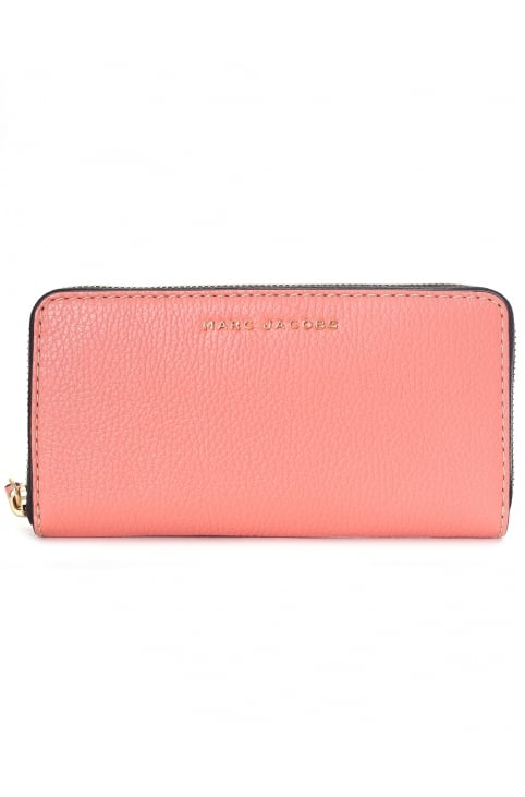 Women's The Grind Standard Continental Wallet