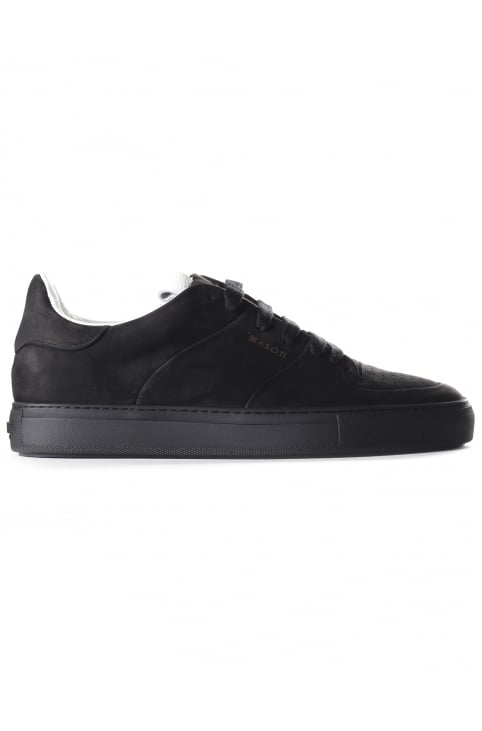 Men's Omar Classic Nubuck Trainer