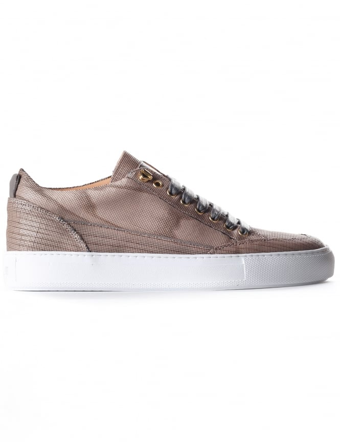 Mason Garments Men's Tia Wood Trainer