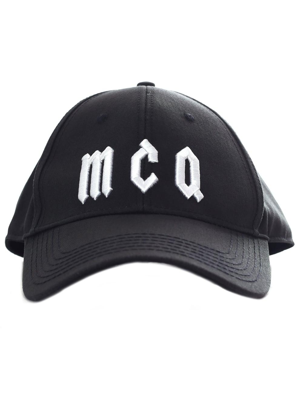2fe1d75e Men's Logo Baseball Cap
