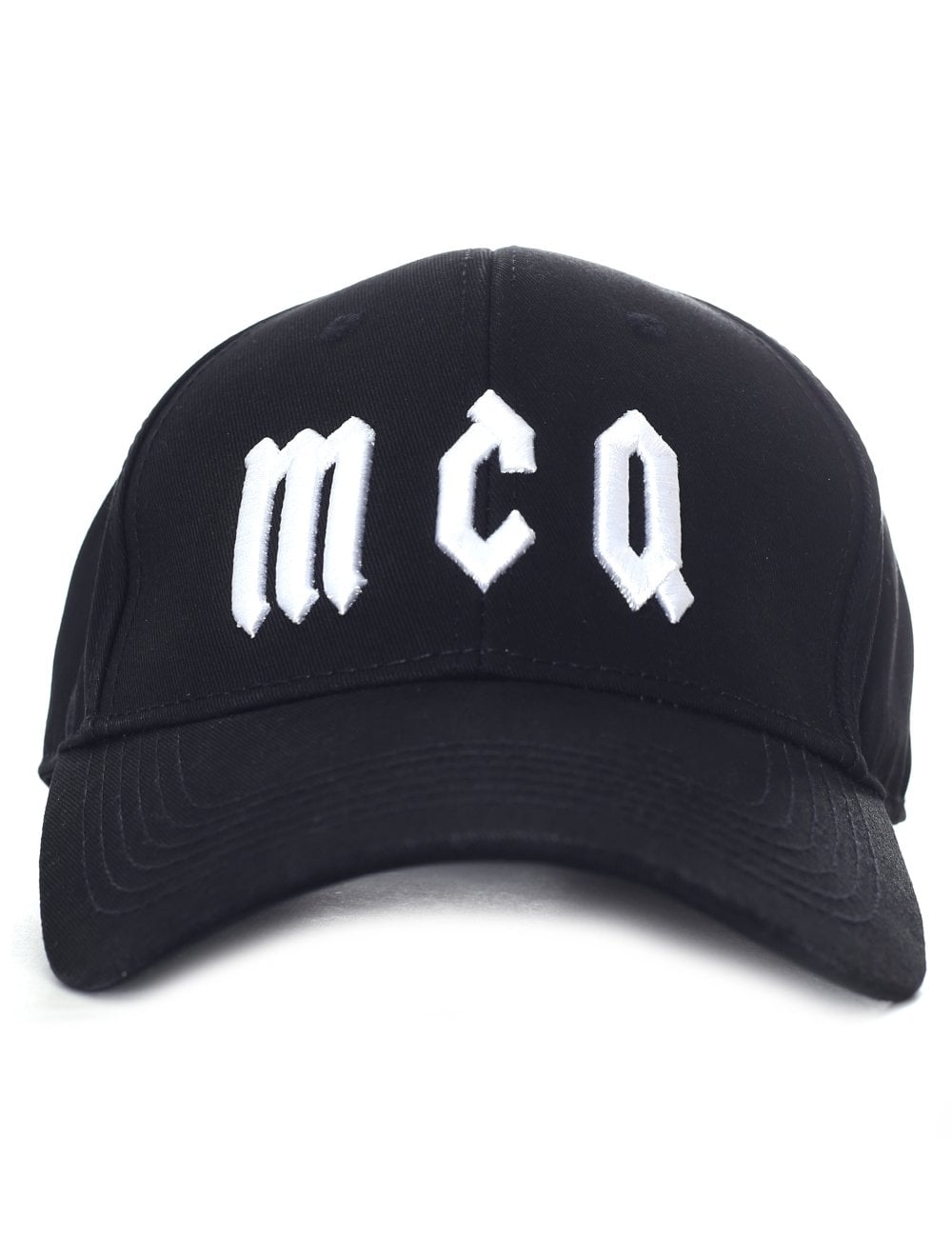 ... McQ by Alexander McQueen Men s Logo Baseball Cap. Tap image to zoom.  Men  039 s Logo Baseball Cap · Men  039 s Logo Baseball Cap 2ac67c655cf8