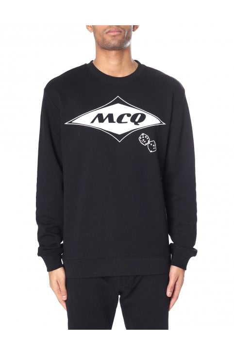 175 Best Sweat It Out Images On Pinterest: Mens McQ By Alexander McQueen