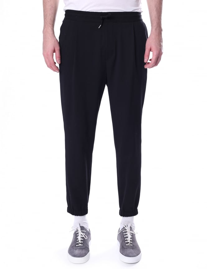 McQ by Alexander McQueen Men's Tailored Track Pant